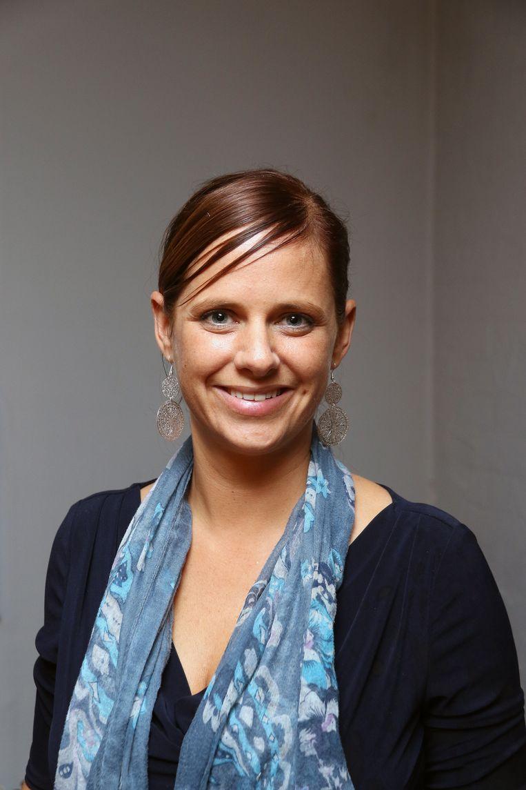 Marianne Verhaert (Open Vld) vreest voor meer problemen voor de Kempenaars bij de nieuwe dienstregeling bij de NMBS