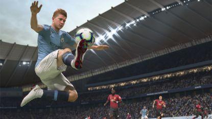Gamereview FIFA 19: dit is de FIFA waarop ik al jaren zat te wachten