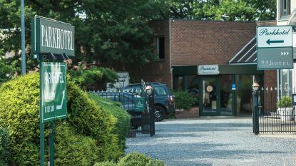 Frans duo met inbrekersmateriaal op hotel in Hasselt