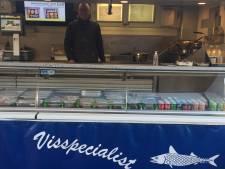 Winkeliers Hasselo in Hengelo vangen bot: visspecialist krijgt standplaats