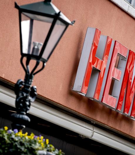 HEMA-eigenaar Boekhoorn vraagt offer schuldeisers