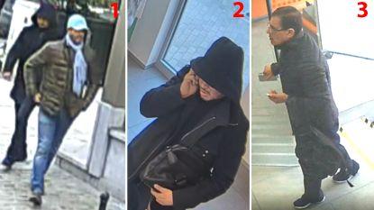 """""""Mevrouw, er zit duivenpoep op uw schouder""""  Met deze smoes ontfutselen drie verdachten bankkaart van slachtoffer"""