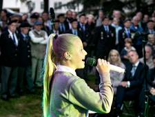Bevrijdingsherdenking Helmond: 'Maar weinig mensen beseffen hoe waardevol vrijheid is'