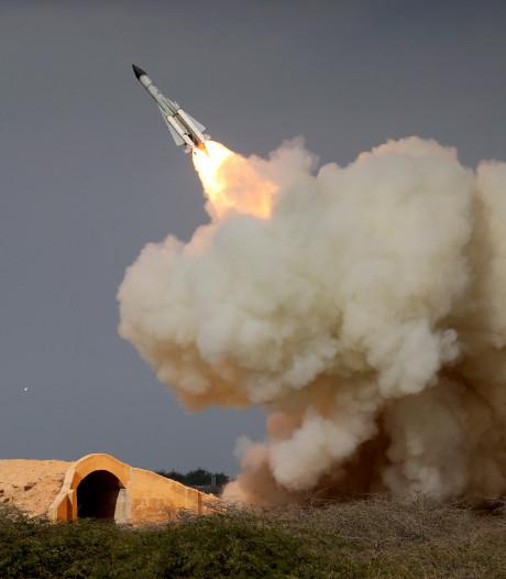 'Drie EU-landen bereiden nieuwe sancties tegen Iran voor'