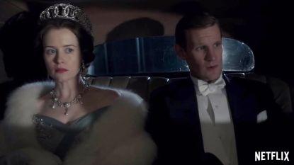 Trailer nieuw seizoen 'The Crown' per ongeluk online gezet