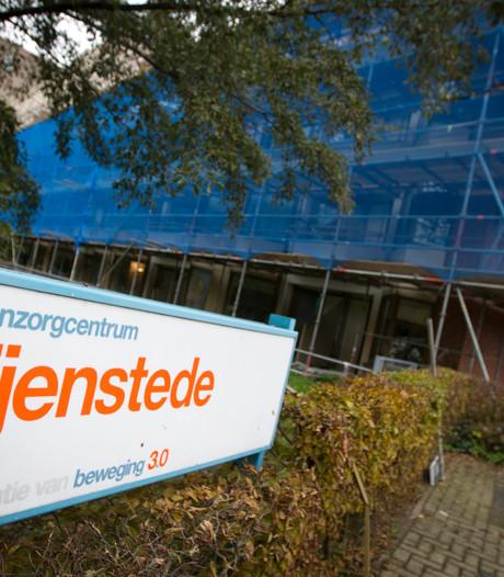 Website voor donaties zorgcentra Nijenstede en Lichtenberg