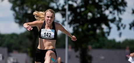 Herremans degradeert met Nederlands atletiekteam bij EK