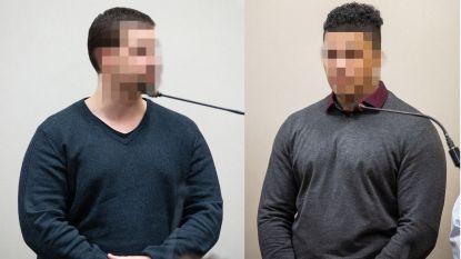Assisen kappersmoord: 'Brian krijgt extra beveiliging omdat zijn leven in gevaar is'- jury in beraad
