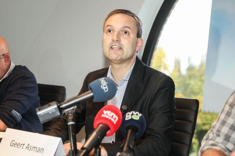 Geert Asman