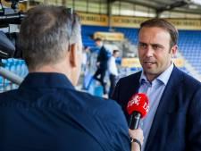 Spanjaard Pol Llonch verhuist van Wisla Krakow naar Willem II