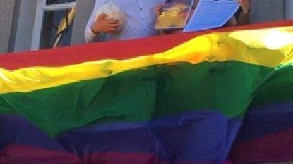 Hamme wil afrekenen met homohaat in voetbalclubs naar aanleiding van Internationale dag tegen Homofobie