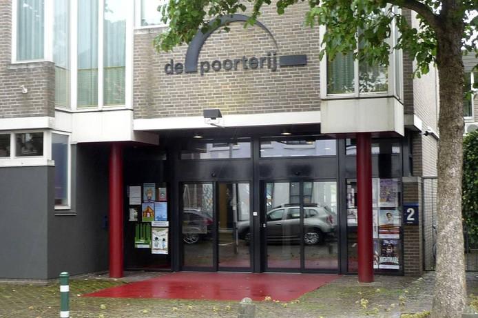 De Poorterij in Zaltbommel