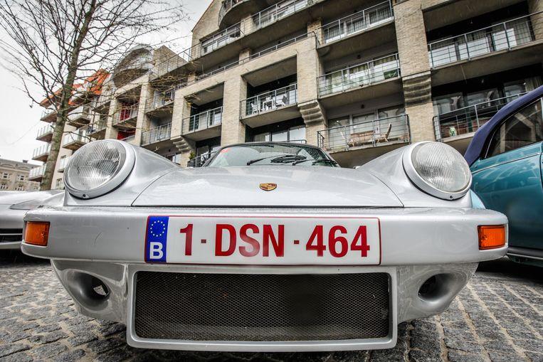 Nieuwpoort drivers days