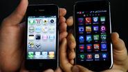 Intern document moet bewijzen dat Samsung iPhone kopieerde