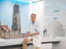 Nieuwe techniek verkort behandeling van prostaatkanker drastisch