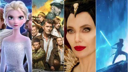 Kinepolis deed de test: naar deze 10 films kijkt de Vlaming het meest uit