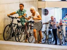 Hellingbaan in fonkelnieuwe flat is loodzware bergetappe voor bewoners