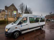 'Niemand zit te wachten op grensbus naar De Lutte'