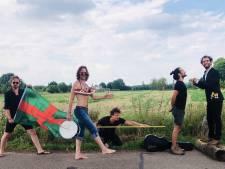 De Zesdaagse van Navarone: 'We hebben het podium gemist'