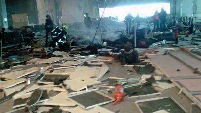 Aanslagen in Brussel en Zaventem maakten mensen letterlijk ziek