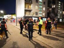 Vader en kind aangehouden in Rotterdam-Lombardijen na bedreiging met vuurwapen