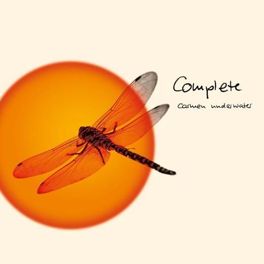 Het eerste album van Carmen Underwater, met de titel Complete kwam eerder dit jaar uit.