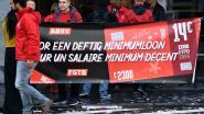 """VBO-topman over actie ABVV: """"Eerst verhoging minimumloon blokkeren en nu snelle afhandeling eisen is cynisch"""""""