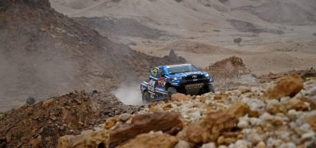Erik van Loon geeft op in Dakar Rally, Koolen/Van den Goorbergh in top 10