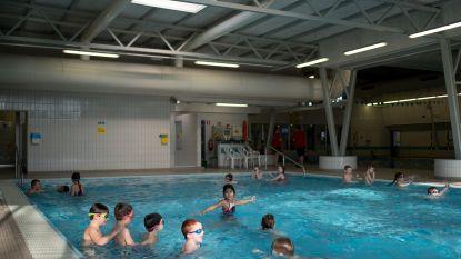 """Zwemclub met 350 leden zit plots zonder uitvalsbasis: """"Een leegloop is onvermijdelijk"""""""