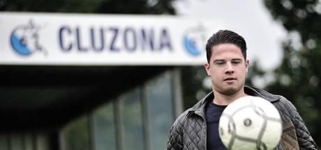 Ruben Maas klaar voor tweede klasse: 'Ik mik op 25 goals'