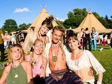 Milieuzorg Apeldoorn niet blij met Burning Man op de Bosweide
