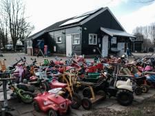 Doetinchemse kinderboerderij Kokiezier voor bijna een ton opgeknapt