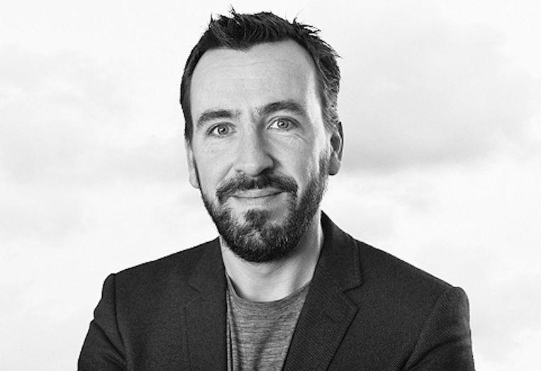 Zeeger Ernsting is raadslid voor GroenLinks Beeld .