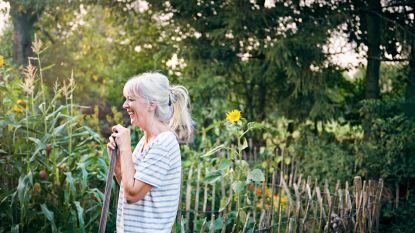 4 snelle klusjes om de tuinier in jezelf naar boven te halen
