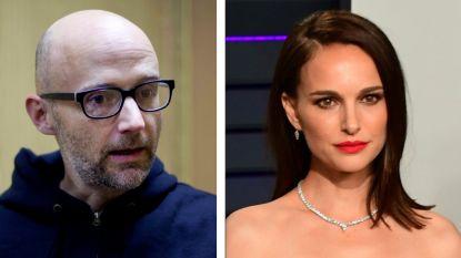 Dan toch gelogen? Moby biedt excuses aan voor liefdesverhaal Natalie Portman