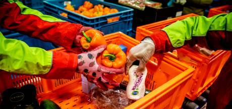 Aantal klanten voor Dordtse Voedselbank in jaar tijd met een derde gegroeid