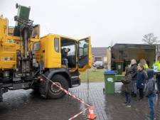 Renswoude bindt de strijd aan met restafval
