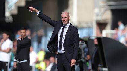 Onze chef voetbal ziet hoe Zidane dankzij sublieme Courtois kan feesten