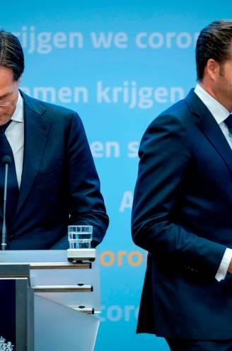 LIVE. Nederland kondigt avondklok aan tussen 20.30 uur en 4.30 uur - Corona-uitbraak in rusthuizen net na vaccinaties