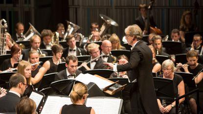 Pasar organiseert 27ste nieuwjaarsconcert in Brielpoort