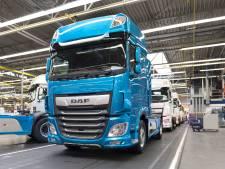 DAF doet aanvraag bij provincie voor hogere maximumcapaciteit in Eindhoven