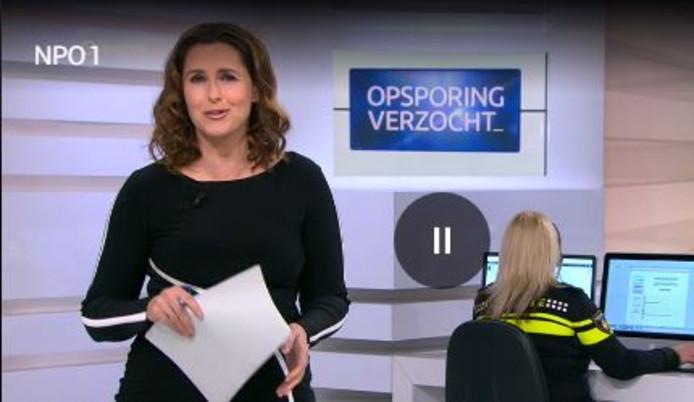 Opsporing Verzocht besteedde aandacht aan de kluisjesroof in Oudenbosch.