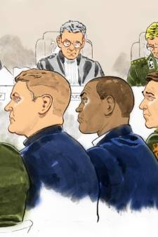 Vrijspraak militairen Schaarsbergen voor vermeend wangedrag op kazerne