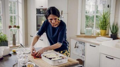 Sandra Bekkari geeft tips voor gezonde tussendoortjes in 'Open Keuken'