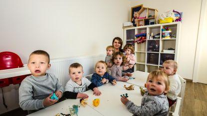 Oostende investeert in betaalbare kinderopvang