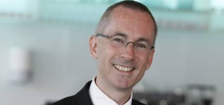 Financiële man Roger Dassen van ASML wordt commissaris bij DNB