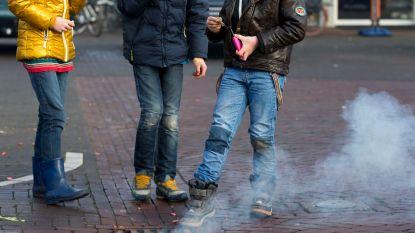Nederlandse jongen (15) raakt vingers kwijt na afsteken illegaal vuurwerk