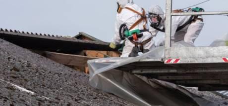 Raad Winterswijk dringt bij Eerste Kamer aan op betere asbestwetgeving