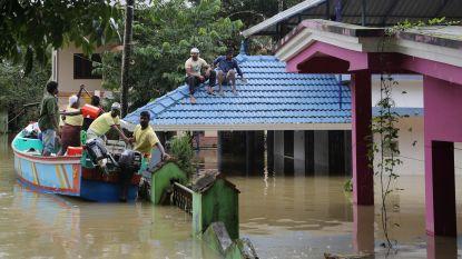 Zwaarste overstromingen in 100 jaar in India