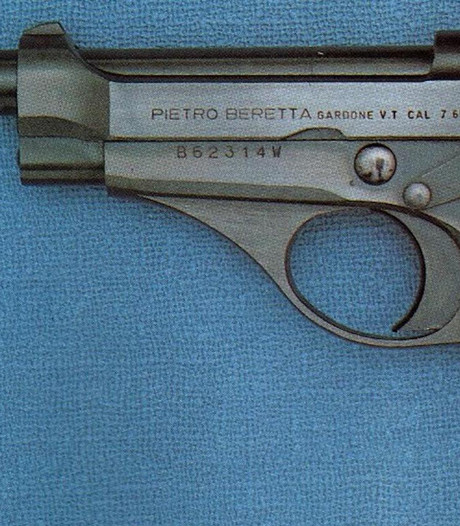 Half jaar cel voor Top 600-lid El B. voor wapenbezit